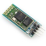 Reviews – HC-05 Bluetooth Module
