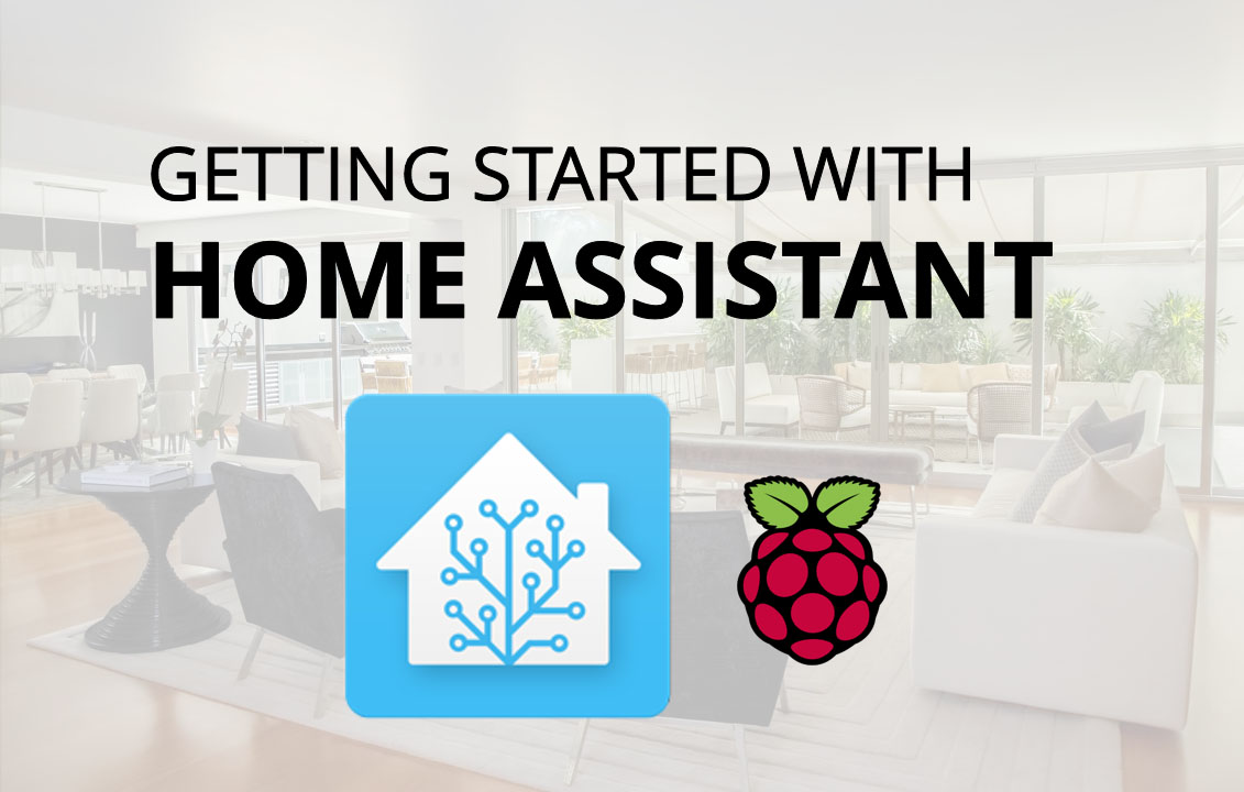 Getting Started with Home Assistant on Raspberry Pi | Random Nerd ...