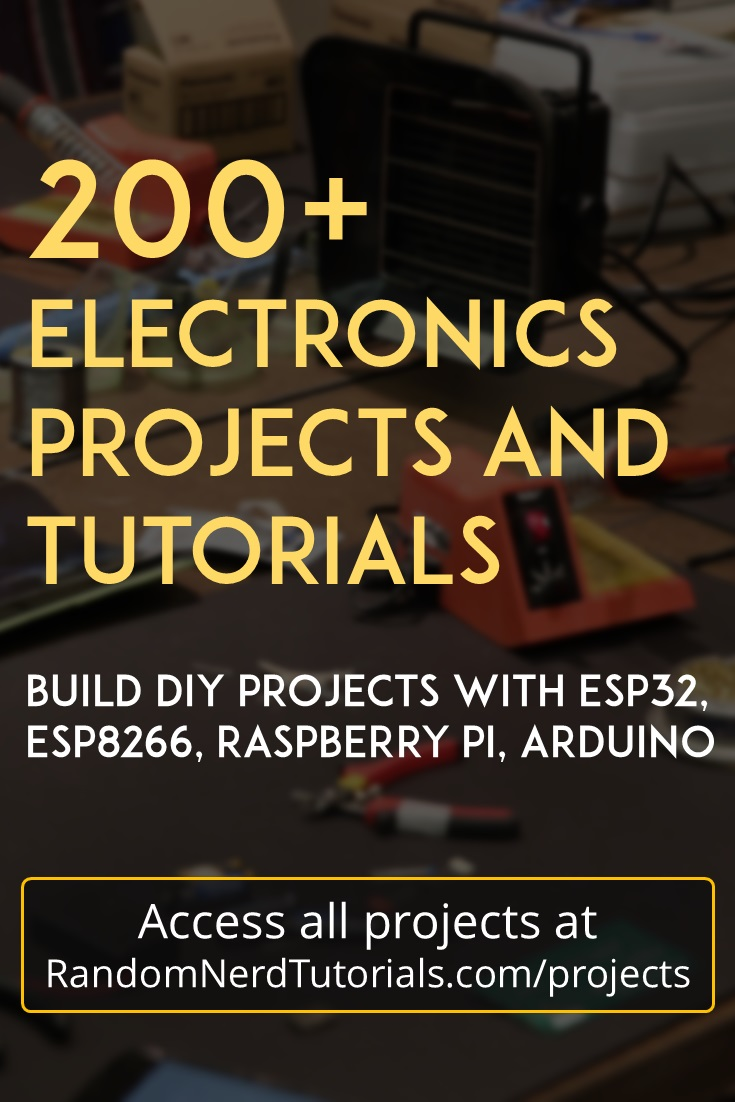 200 Electronics Projects And Tutorials Random Nerd To Mini Circuits